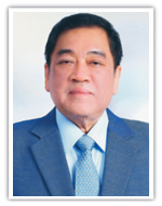 Mr. Poj Aramwattananont (Ph.d.)