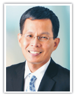 Mr. Wichien Chantayasakorn