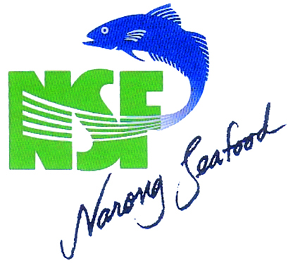 NARONG SEAFOOD CO., LTD.