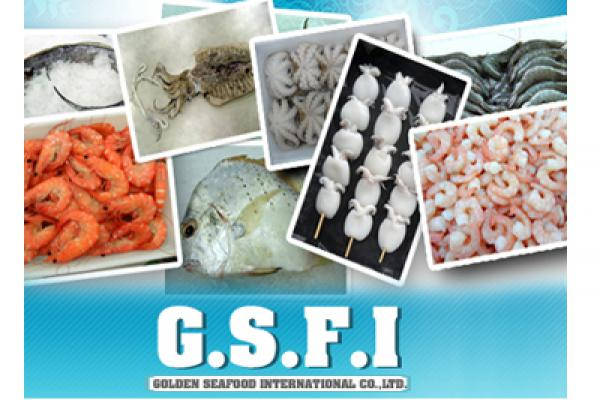 GOLDEN SEAFOODS INTERNATIONAL CO., LTD.