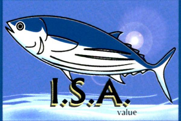 I.S.A. VALUE CO., LTD.